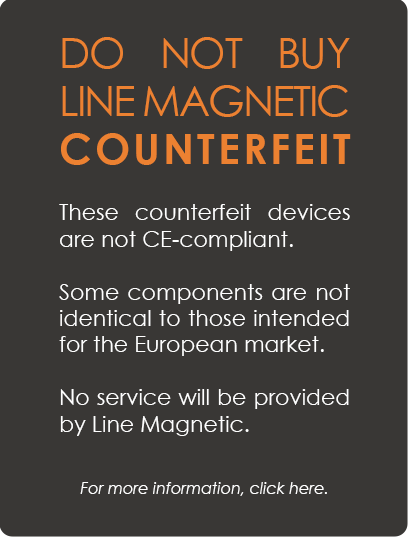 CD Players Line Magnetic Audio