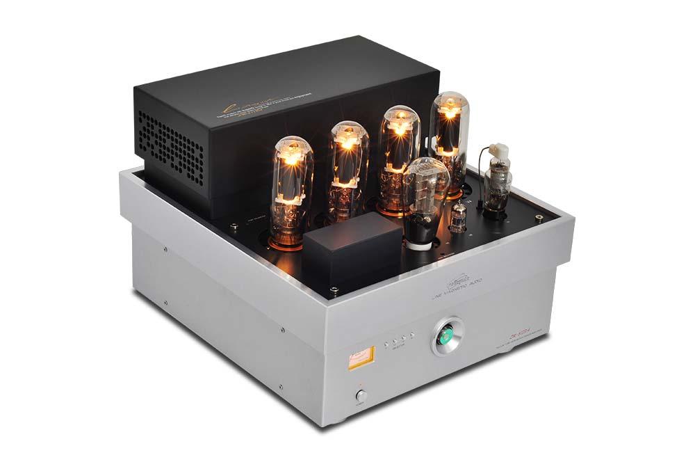 LM-513PA Vacuum tube mono block power amplifier - Push Pull 845